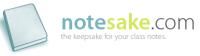 Notesake