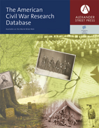 American Civil War Research Database