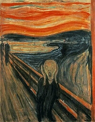 The Scream (painting)