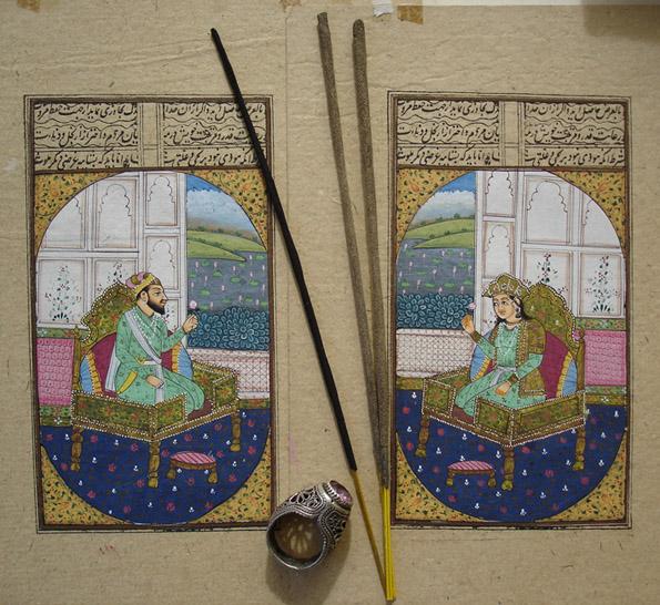 Taj Mahal – A Love Poem in Marble – The Sheridan Libraries Blog