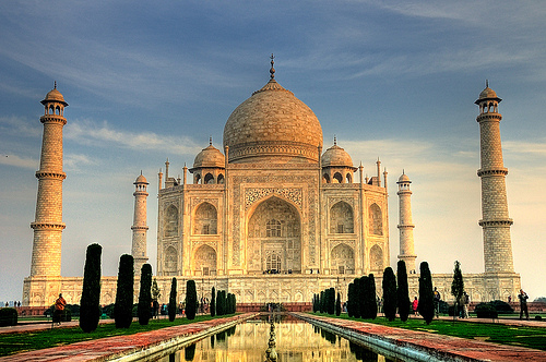 Taj Mahal – A Love Poem in Marble – The Sheridan Libraries Blog
