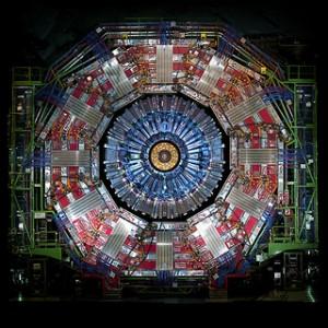 CMS of LHC
