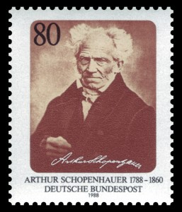 The stamp of Schopenhauer's thought can be found in the works of Nietzsche, Freud, and Wittgenstein.