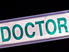 DOCTOR image for blog